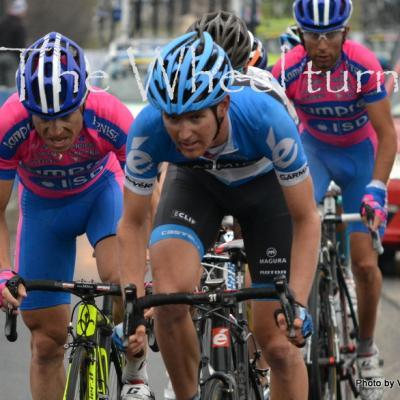 Giro -Stage 14 Cervinia  (6)