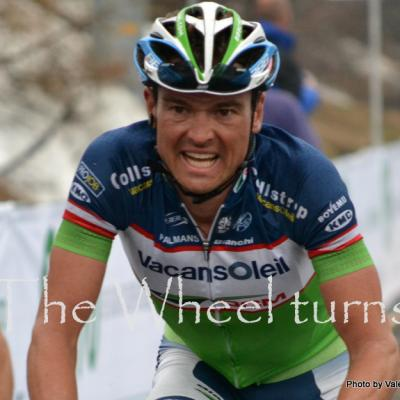 Giro -Stage 14 Cervinia  (7)
