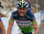 Giro -Stage 14 Cervinia  (7)