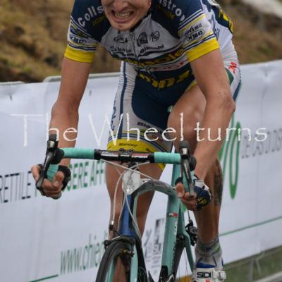 Giro -Stage 14 Cervinia  (8)