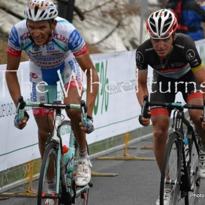 Giro -Stage 14 Cervinia  (9)