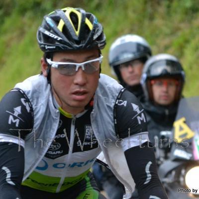 Giro-Stage 15 (Valcava) by Valérie Herbin (15)
