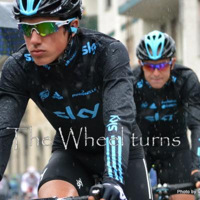 Giro-Start stage 15 by Valérie Herbin (15)