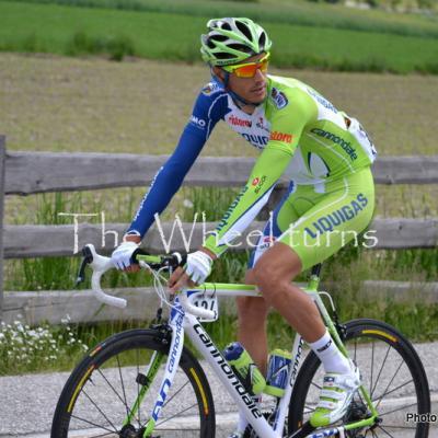 Giro - Start stage 17 by Valérie  (11)