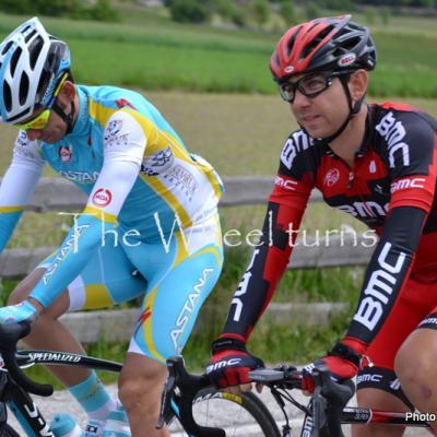 Giro - Start stage 17 by Valérie  (12)