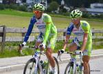 Giro - Start stage 17 by Valérie  (18)