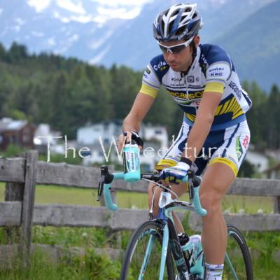 Giro - Start stage 17 by Valérie  (20)