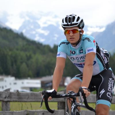 Giro - Start stage 17 by Valérie  (22)