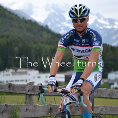 Giro - Start stage 17 by Valérie  (24)