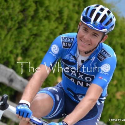 Giro - Start stage 17 by Valérie  (26)