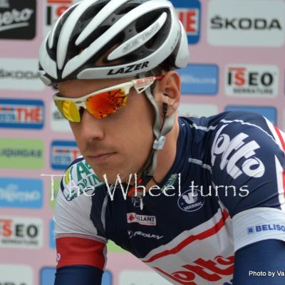Giro - Start stage 17 by Valérie  (27)