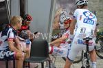 Giro - Start stage 17 by Valérie  (28)