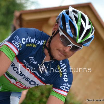 Giro - Start stage 17 by Valérie  (30)