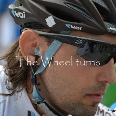 Giro - Start stage 17 by Valérie  (32)