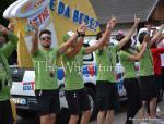 Giro - Start stage 17 by Valérie  (4)