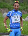 Giro - Start stage 17 by Valérie  (5)