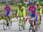 Giro - Start stage 17 by Valérie  (6)