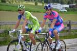 Giro - Start stage 17 by Valérie  (9)