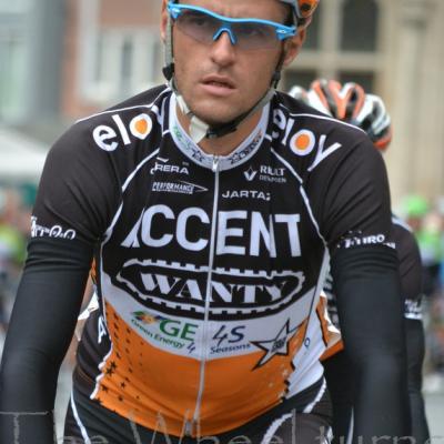 GP Jef Scherens- start (33)