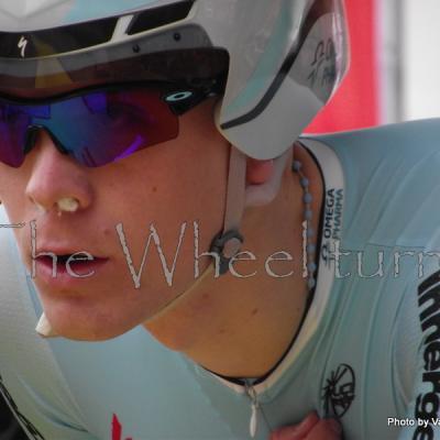 Julien Vermote- 3-Daagse West-Vlaanderen 2012 by Valérie Herbin