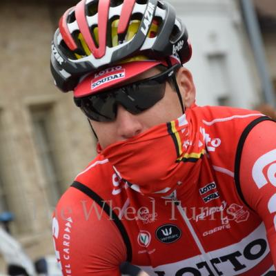 Kuurne start 2017 by Valérie Herbin (14)