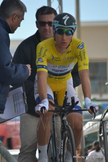Kwiatkowski Algarve 2014 Stage 3 CLM Sagres (294)-001