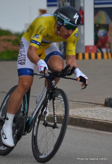 Kwiatkowski Algarve 2014 Stage 3 CLM Sagres (295)-001