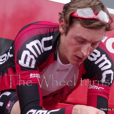 Markus Burghardt- Prologue Paris-Nice 2012 by Valérie Herbin (1)
