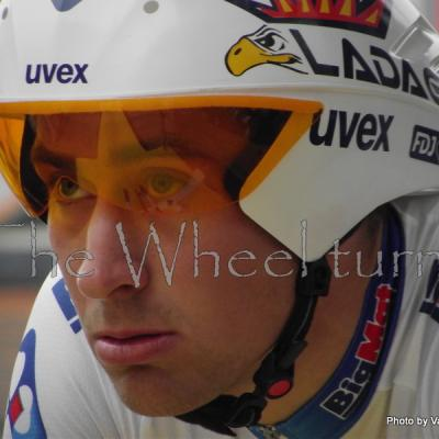 Matthieu Ladagnous- 3-Daagse West-Vlaanderen 2012 by Valérie Herbin