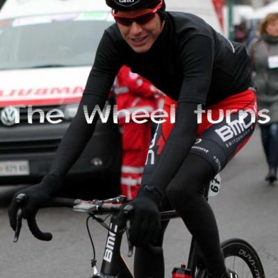 Milan - San Remo 2013 by Maryline Haudegon