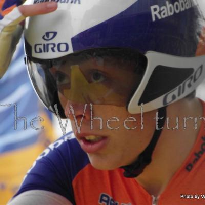 Oscar Riesebeek- 3-Daagse West-Vlaanderen 2012 by Valérie Herbin (2)