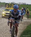 Paris-Roubaix  2012 Pavé Quérenaing  by Valérie Herbin  (13)