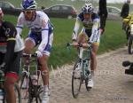 Paris-Roubaix  2012 Pavé Quérenaing  by Valérie Herbin  (2)