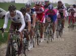 Paris-Roubaix  2012 Pavé Quérenaing  by Valérie Herbin  (5)