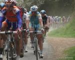 Paris-Roubaix 2012 Pavé Vertain  by Valérie Herbin  (2)