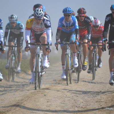 Paris-Roubaix 2013 by Valérie Herbin (5)