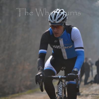 Paris-Roubaix 2013 Reconnaissance (11)