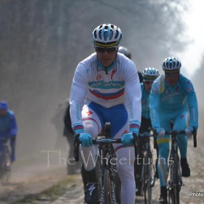 Paris-Roubaix 2013 Reconnaissance (14)