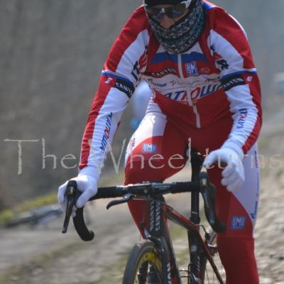 Paris-Roubaix 2013 Reconnaissance (20)