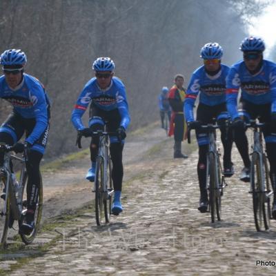 Paris-Roubaix 2013 Reconnaissance (22)