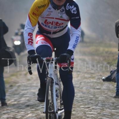 Paris-Roubaix 2013 Reconnaissance (9)