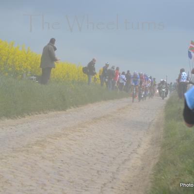Paris-Roubaix 2014 by Valérie Herbin (1)