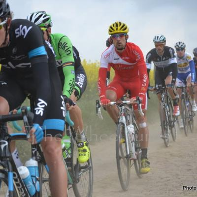Paris-Roubaix 2014 by Valérie Herbin (11)