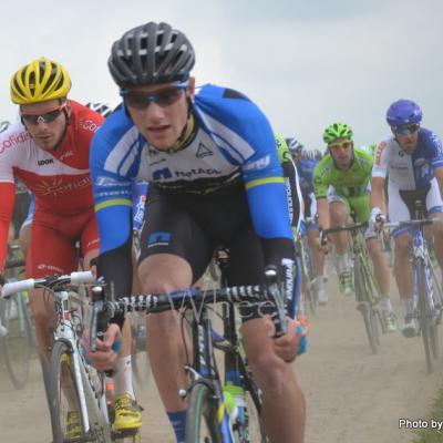 Paris-Roubaix 2014 by Valérie Herbin (12)
