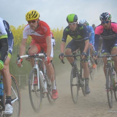 Paris-Roubaix 2014 by Valérie Herbin (14)