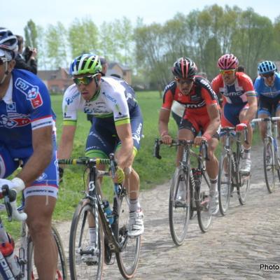 Paris-Roubaix 2014 by Valérie Herbin (22)