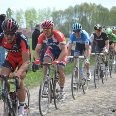 Paris-Roubaix 2014 by Valérie Herbin (23)
