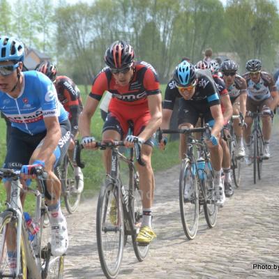 Paris-Roubaix 2014 by Valérie Herbin (25)
