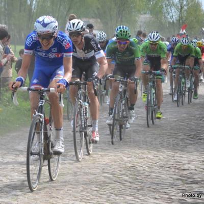 Paris-Roubaix 2014 by Valérie Herbin (27)