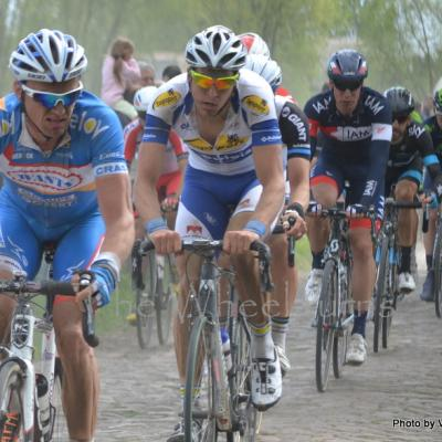 Paris-Roubaix 2014 by Valérie Herbin (30)